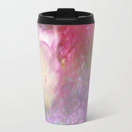 Spring Tulip Impression Travel Mug