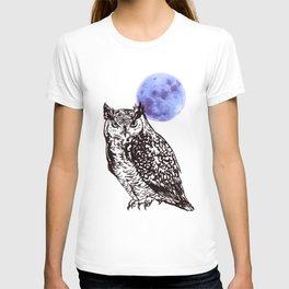 A Hoot T-shirt