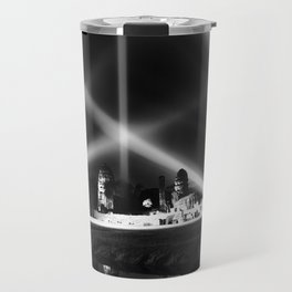 Light show Travel Mug