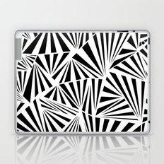 Ab Fan Spray Laptop & iPad Skin