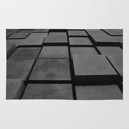 blockodrome Rug