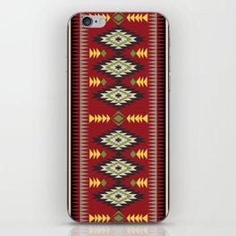 Navajo Pattern 1 iPhone Skin