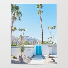 PS, Blue Door 3 Poster