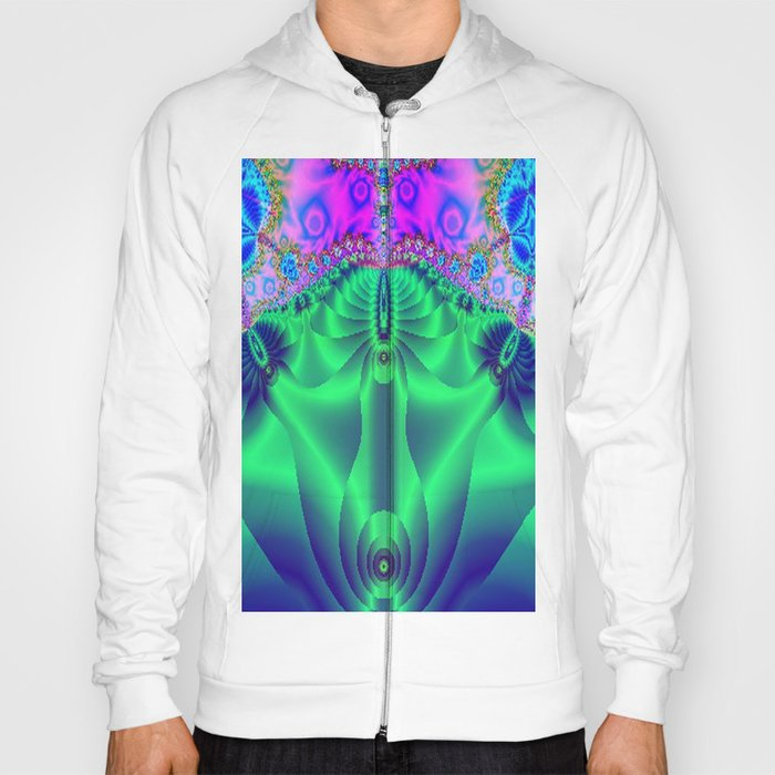Into the Unknown Hoody