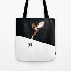 Grow Old, Die Alone Tote Bag
