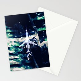 Aviator 2 Stationery Cards