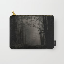 SEARCHING FOR THE LIGHT Carry-All Pouch