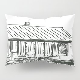 Kwa-Zulu Natal Factory  Closed Pillow Sham