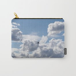 Free as a bird Carry-All Pouch