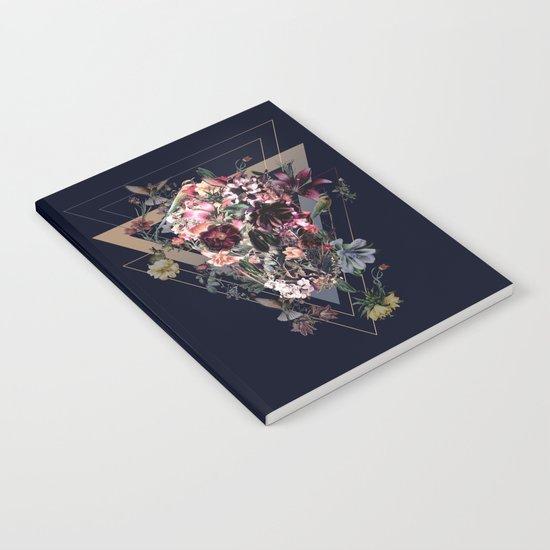 New Skull Notebook