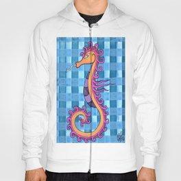hippocampe 2x Hoody