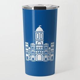 Flag of Split Travel Mug