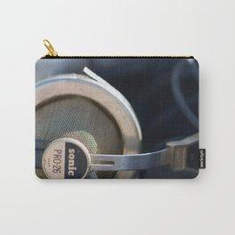 Flea Market 'Phones Carry-All Pouch