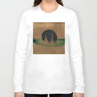 oasis Long Sleeve T-shirts featuring oasis? by KrisLeov