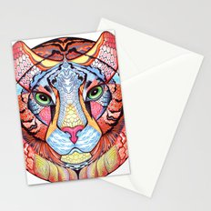 Luminary Stationery Cards