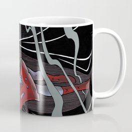 Night of the scream queen II Coffee Mug
