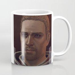 Knight-Captain Cullen Coffee Mug