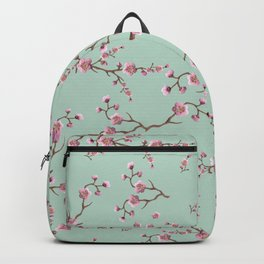 SAKURA  - PRETTY MINT Backpack