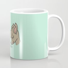 I Love You Deerly Coffee Mug