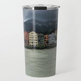 Mariahilfstraße Travel Mug