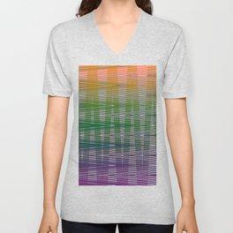 Blended Ways Unisex V-Neck