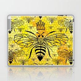 Queen Bee... Laptop & iPad Skin