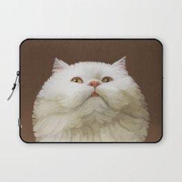 Round Cat - Yom Laptop Sleeve