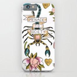 Feminist Valentine iPhone Case