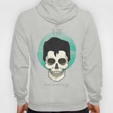 The King is dead Hoody