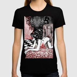 Hazardous Ride T-shirt