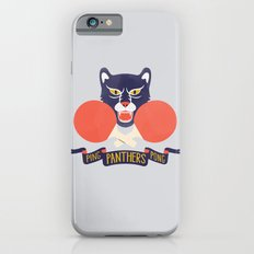 Ping Pong Panthers Slim Case iPhone 6s