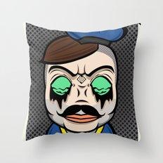 Donald Boy Throw Pillow
