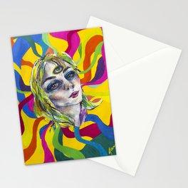 Amazing world of Kristin Stationery Cards
