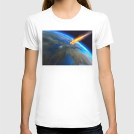 Star Traveler T-shirt