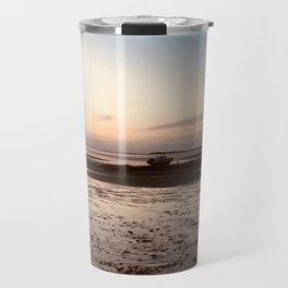 Postcards from Cape Cod Travel Mug