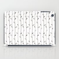 calendars iPad Cases featuring Spring Pattern by Shabby Studios Design & Illustrations ..