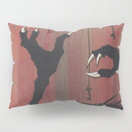 """""""Finding the Key to Your Heart"""" Pillow Sham"""