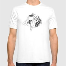Big Breakfast T-shirt