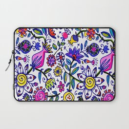 springtime flurry Laptop Sleeve