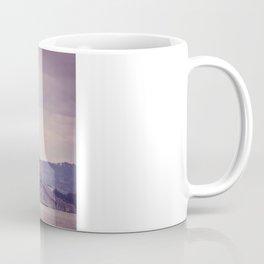 San Fran Bay Bridge Coffee Mug