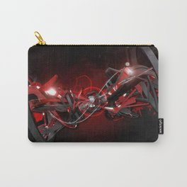 Graffiti - Proxy Carry-All Pouch