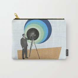 Obey the Media Carry-All Pouch