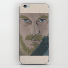 Ragnar Lothbrok from Vikings iPhone Skin