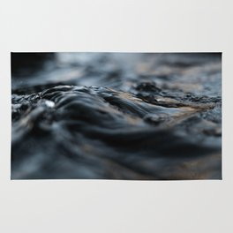 Dark Water I Rug
