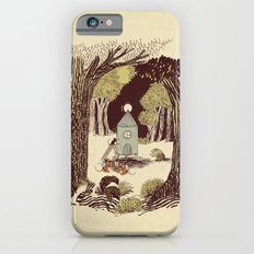In the Clearing iPhone 6s Slim Case