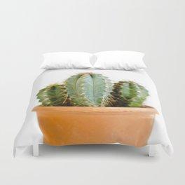 cactus Duvet Cover