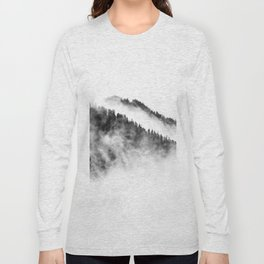 Misty Forest 2 Long Sleeve T-shirt