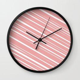 salmo Wall Clock
