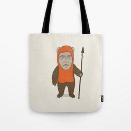 Ewoken Tote Bag