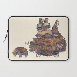 Twulóig's Travelling Tavern. Laptop Sleeve
